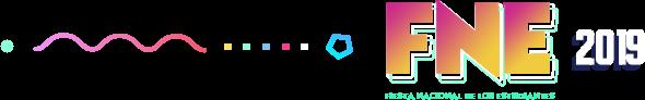 Logo FNE 2019